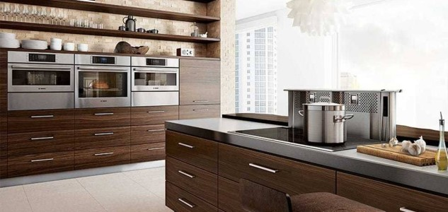 Bosch köögitehnika