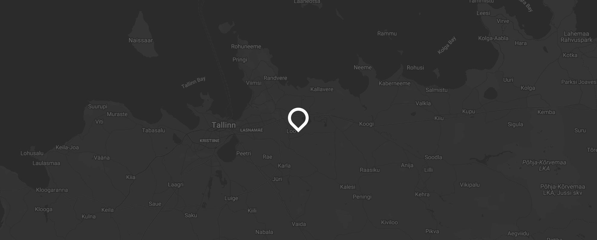 idee4 asukoht - Lōuna tee 49, Loo